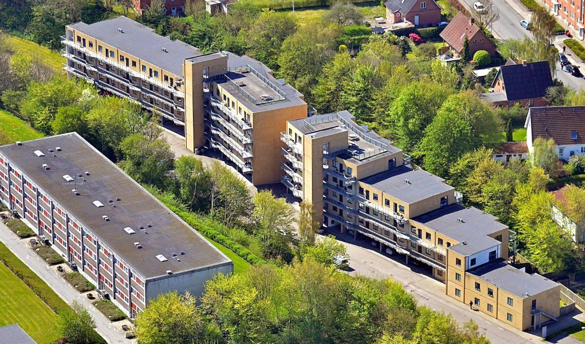 Vil du også bo i Tyvdalen – Randers